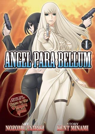 Angel Para Bellum Vol. 1