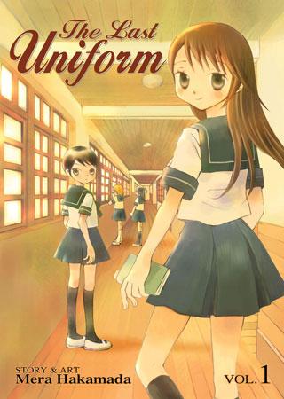 The Last Uniform Vol. 1