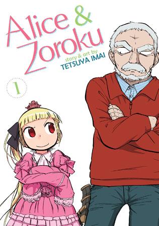 Alice & Zoroku Vol. 1