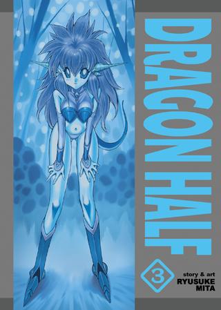 Dragon Half Omnibus 3