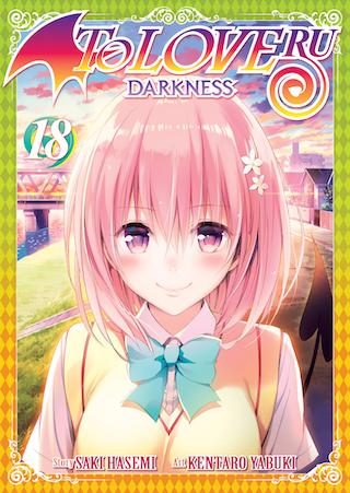 To Love Ru Darkness Vol. 18