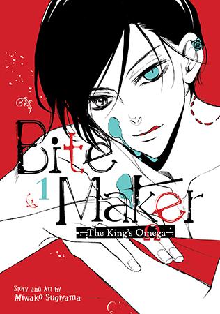 Bite Maker: The King's Omega Vol. 1