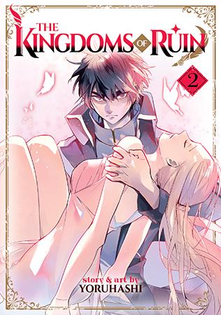 The Kingdoms of Ruin Vol. 2