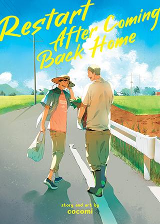 Restart After Coming Back Home